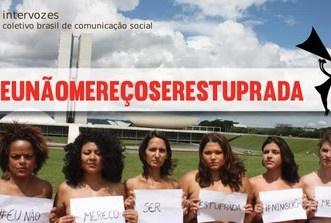 Mulheres: de vítimas a algozes, o que a mídia tem a ver com isso? - Por: Mariana Martins