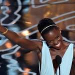 Lupita Nyong'o é a melhor atriz coadjuvante no Oscar 2014