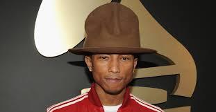 pharrel hat