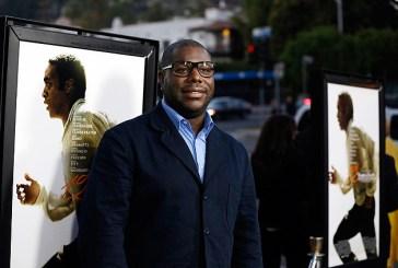 Hollywood fala muito sobre Holocausto, mas ignora a escravidão, acusa Steve McQueen