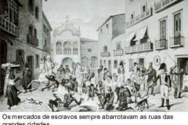 A abolição do tráfico de escravos para o Brasil: A filosofia política iluminista e pensamento religioso nos debates parlamentares de 1827