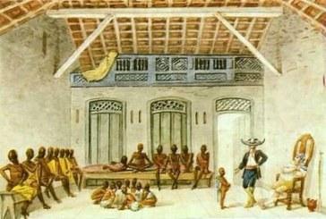 125 de Abolição: local que foi porta de entrada de escravos e resquicios da escravidão no mundo