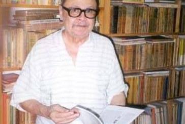 """Clovis Moura: 5 anos sem o """"pensador quilombola"""""""