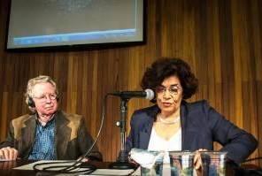 "Marilena Chauí: ""No futuro, faremos download de nossas mentes"""