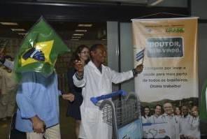 O caso dos médicos cubanos e as elites bárbaras do Brasil - Por: Dennis de Oliveira