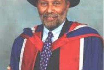 Stuart Hall, o pensador do multiculturalismo
