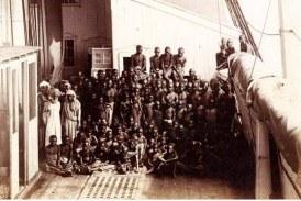 Fotografias, lugares e falsos conceitos sobre a questão da escravidão no Brasil