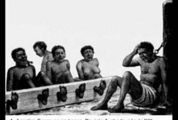 Plano de Aula – A escravidão no Brasil