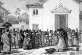 Cemitério dos Pretos Novos :Um genocídio acidentalmente descoberto e vergonhosamente recordado
