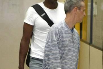 Robson Caetano é indiciado na Lei Maria da Penha por lesão corporal
