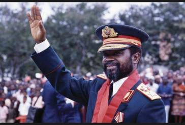 Samora Machel