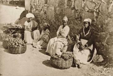 10 raras fotografias de escravos brasileiros feitas 150 anos atrás