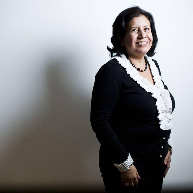 Juana Antonia Jiménez Martinez
