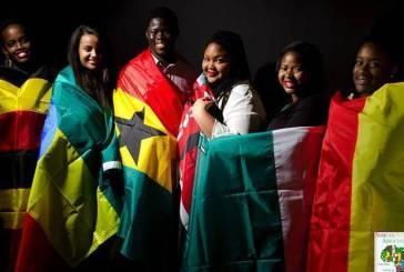 Estudantes africanos criam Campanha para mostrar diversidade da África: