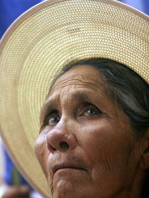 A violência contra mulheres na América Latina foi apontada como preocupação pela ONU, especialmente em países como a Guatemala, que apresenta altos índices de casos entre pessoas não-íntimas Foto: Getty Images