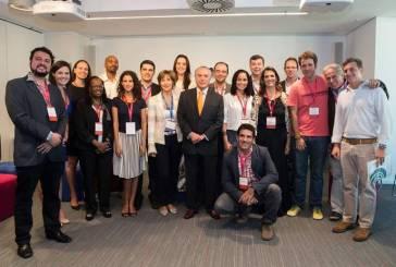 Google premia projetos sociais do Brasil com R$ 1 mi