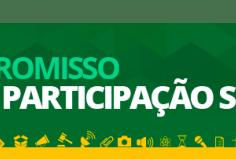 Política e Compromisso Nacional para a Participação Social