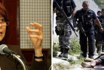 Julita Lemgruber discute a guerra às drogas