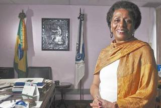 Juíza pode se tornar a primeira desembargadora negra do estado RJ