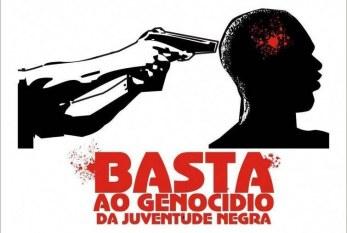 O genocídio da juventude negra no Brasil