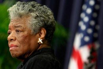 Michelle Obama e Bill Clinton lembram Maya Angelou