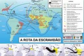 Inventário lista 100 lugares de memória do tráfico de escravos no Brasil