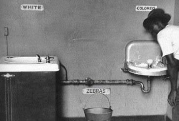 Negar existência colabora com a perpetuação do racismo ao longo dos séculos