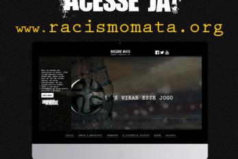 A Copa, o racismo e o vexame histórico.