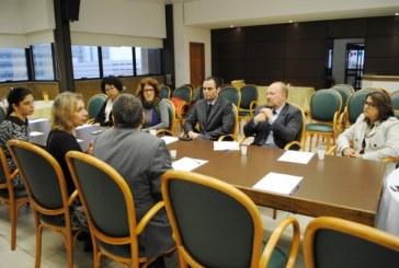 Magistrados formam grupo de trabalho com desenvolvedores de APP contra a violência doméstica