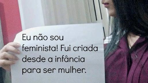 Mulheres Contra O Feminismo Lola Aronovich Geledés