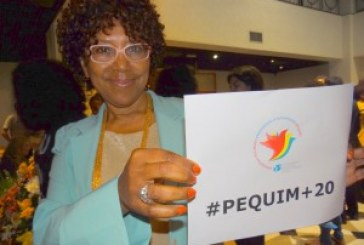 """""""O processo de participação das mulheres negras em Pequim foi liderado por Lélia Gonzalez"""", diz a feminista negra Dulce Pereira"""