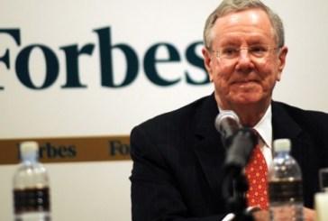 O que a venda da Forbes diz sobre a mídia — a de fora e a do Brasil