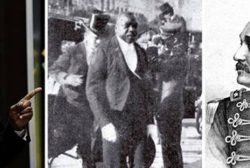 Edson Santos lembra histórico de exclusão dos negros na política