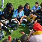 """Longe do """"padrão FIFA"""", jovens da periferia de 20 países se encontram no Mundial de Futebol de Rua"""