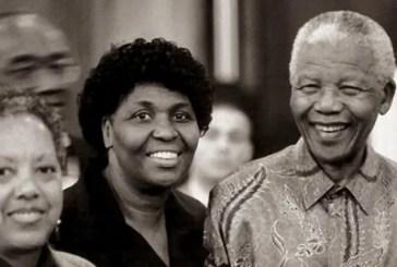 Benedita homenageia Mandela e critica racismo