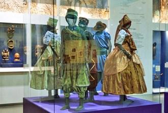 Museu da memória afro contará a história dos negros no Brasil
