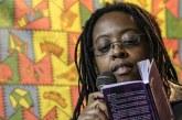 Cidinha da Silva lança 'Um Exu em Nova York' na UFMG