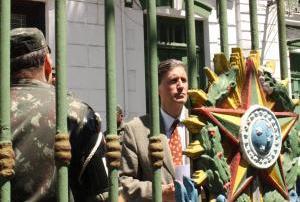 Ex-presos voltam ao DOI-Codi do Rio para reconhecer instalações de tortura