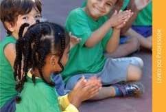 História e cultura africana e afro-brasileira na educação infantil - livro do professor