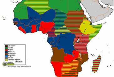 A Diversidade Linguística Africana