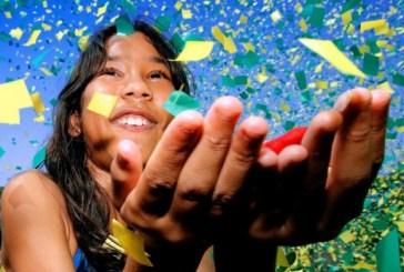 Por que ninguém dá a pesquisa que diz que o brasileiro é um dos sujeitos mais felizes do mundo?