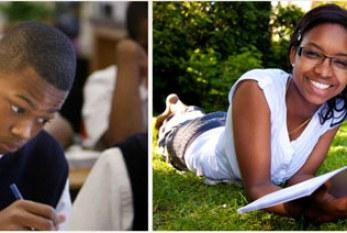 Seminário sobre violência e juventude negra.