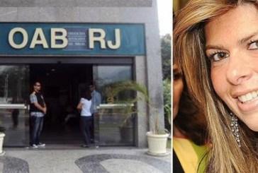 OAB quer impugnar candidatura da filha de Fux