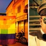 Maré se levanta contra preconceito aos LGBTs