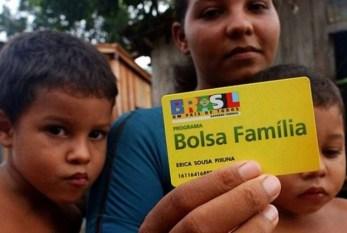 Oito fatos sobre o Programa Bolsa Família - por: Barbara Avelar Gontijo