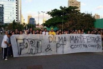 """A """"novidade"""" da divisão do Brasil"""