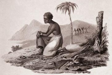 A Rota do Escravo: Lições do Passado, Valores para o Futuro