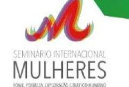 Fome, pobreza e tráfico de mulheres é tema de seminário em Brasília