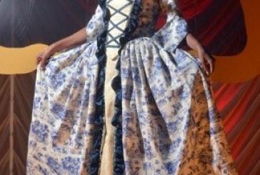 Isabel Fillardis interpreta cantora que desafiou preconceitos no século 19
