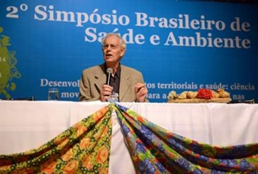 Jean-Pierre Leroy: É nos territórios tradicionais que podem ser encontradas as pistas para o futuro sustentável